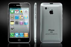 """a """"classic"""" iPhone 5"""