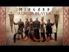 FAUN - MIDGARD [ALBUM PLAYER] - YouTube