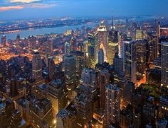 NYC @ PM