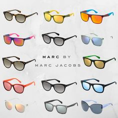 Campaña Marc by Marc Jacobs