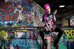 miss pinky boo- #streetwear #rabid