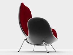 Cool Chair Designs - Buba