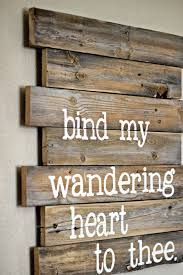 lds wooden signs - Google Search