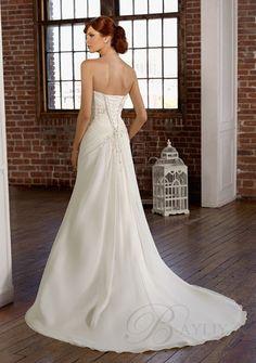 Boutique Robes de Mariee 4804a