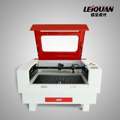 factory directly supply wood laser engraving machine with CE passed
