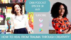 How to heal from Trauma through Creativity. Healing Quotes, Meditation Music, No One Loves Me, Trauma, Psychology, Amy, First Love, Singing, Creativity