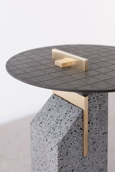Studio Formafantasma Transforms Volcanic Rocks into Design Objects