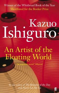 It is 1948. Japan is rebuilding her cities after the calamity of World War Two, her people putting defeat behind them and looking to the future. The celebrated artist, Masuji Ono, fills his days attending to his garden, his house repairs, his two grown daughters and his grandson; his evenings drinking with old associates in quiet lantern-lit bars. His should be a tranquil retirement. But as his memories continually return to the past - to a life and career deeply touched by the rise of…