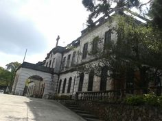 Dominican House in Baguio City