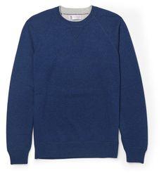 Brunello Cucinelli - Cashmere Sweater