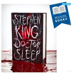 Excellent picture for #doctorsleep from : http://www.esquire.com/blogs/culture/stephen-king-doctor-sleep-review-0913