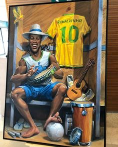 Football Names, Football Love, Football Is Life, Football Art, Ronaldinho Wallpapers, Cristiano Ronaldo Wallpapers, Neymar Jr, Arte Do Hip Hop, Ronaldo Football