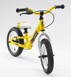 Special Offers - TykesBykes 12 Inch Balance Bike Yellow - In stock & Free Shipping. You can save more money! Check It (April 19 2016 at 11:03PM) >> http://cruiserbikeusa.net/tykesbykes-12-inch-balance-bike-yellow/