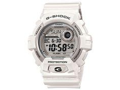 Reloj Casio G-SHOCK Blanco G-8900A-7Cr
