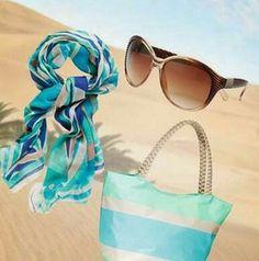 Que conjunto mas chuli para ir a la playa o de paseo,yo ya me lo he comprado....En Oriflame claro,si te gusta pideme informacion en sorymarti@hotmail.es