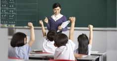 Tips for Running Lessons Smoothly in Classroom