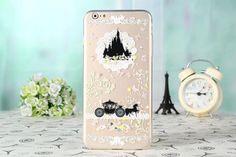Princess iPhone case disney cinderella