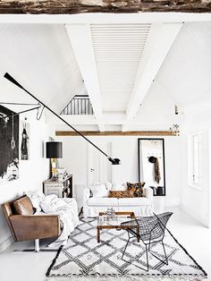 Inside Sweden's Most Instagrammable Home (MyDomaine)