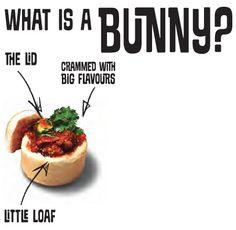 Bunny Bunny CHOW!!