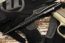 Frontline Series - Stealth Black - Tactical Pen