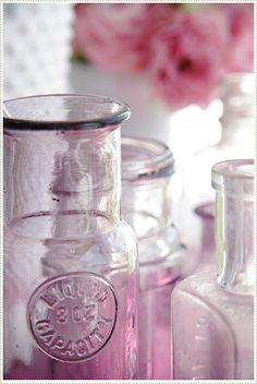 Provence - Colors of Provence - Lavender - Sun Purple Bottles