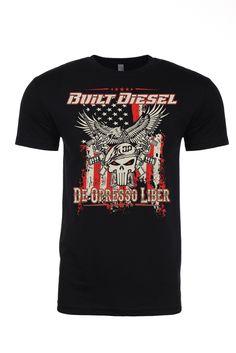 Beret - De Opresso Liber (Liberate the Oppressed) Green Beret, Oppression, Diesel, Mens Tops, T Shirt, Fashion, Diesel Fuel, Supreme T Shirt, Moda