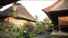 Desa Panglipuran di Bangli Bali - Weekend List