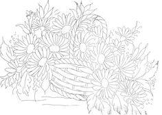 Art'sanália : risco flores