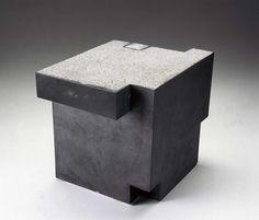 14_Arquitectura para la mirada_Enric Mestre_escultura