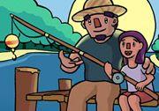 3D Yetenek Oyunları kategorisinde yer vermiş olduğumuz Balık Tutma oyununda katılım göstereciğiniz oyun bölümlerinde size verilecek olan geminin kontrolünü sağlayarak balık tutmaya çalışacaksınız. Balıkları gemi ile tutmak sizlere kolay gelse de ilerleme kaydettikçe zorlu balıklar karşınıza gelince işiniz zorlaşacaktır. http://www.3doyuncu.com/balik-tutma/
