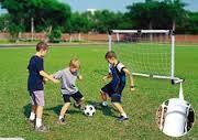 Bien choisir son mini but de football pour mieux se divertir