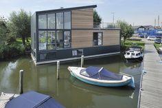 "Projekt ""Watervilla Monnickendam""...competitionline"