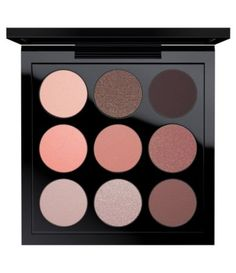 Shop for MAC Eyes x 9 Palette in Dusky Rose Times Nine at Dillards.com. Visit Dillards.com to find clothing, accessories, shoes, cosmetics & more. The Style of Your Life.
