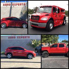 Come get your windows tinted at Audio Experts! #AudioExpertsVentura #AudioExperts #AudioVideo #CarStereo #StereosVentura #Ventura #VenturaCA #VenturaCalifornia #California #CustomAudio #WindowTint