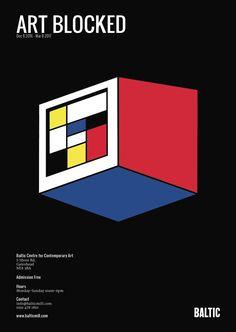 Renee Siminoni / De Stijl Contemporary, Type, Art, De Stijl, Art Background, Kunst, Performing Arts, Art Education Resources, Artworks
