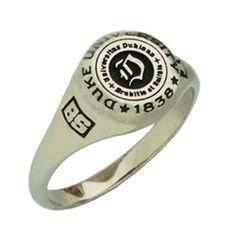 Duke Class Ring