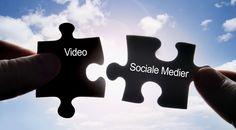 5 TIPS TIL SUCCES MED VIDEO PÅ SOCIALE MEDIER.   Kom igang med video og gør en forskel for dine kunder, men også for din marketing strategi!