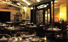 Restaurante Espaço Lisboa, Lisboa