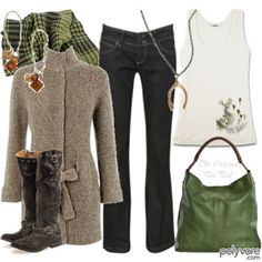 Great Polyvore sets