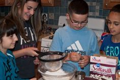Nanny's Black Midnight Cake Dark Chocolate Cakes, Chocolate Desserts, Hot Chocolate, Chocolate Greek Yogurt, Layer Cake Recipes, Tiramisu Cake, Chiffon Cake, Cake Flour, Culinary Arts