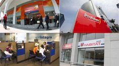 Las AFP en el Perú y el nuevo enfoque de las pensiones #Gestion