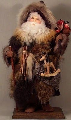 Father Christmas (unknown artist)                                                                                                                                                                                 More