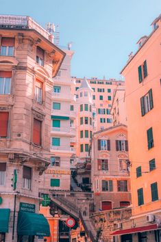 Genoa Italy things to do and places to see, without being bothered by hundreds of tourists. | Things to do in Genoa Italy | What to do in Genoa Italy Italy Vacation, Italy Travel, Italy Culture, Italy Destinations, Genoa Italy, Harbor Town, Visit Italy, Where To Go, Cool Places To Visit