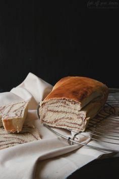 Schokostrudel-Brot | fight off your demons: Schokostrudel-Brot