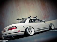 Toy Nissan S13