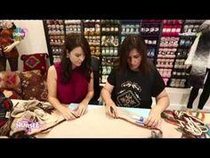 Alize Angora Gold ve Alize Country ile Keçe Tekniği Şal Yapımı-Making Felting Work Shawl - YouTube