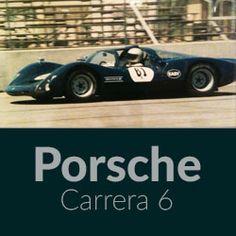Porsche Carrera 6 906 The Last Street Legal Race Car Truck Mechaniclove