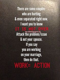 Quotes~Marriage Family & Love on Pinterest | Marriage