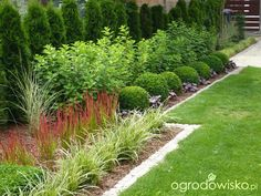 garden edging idea