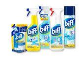 Henkel Germany Biff - bathroom cleaner